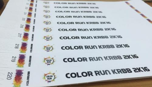 It is a graphic of Simplicity Printable Tyvek Wristbands